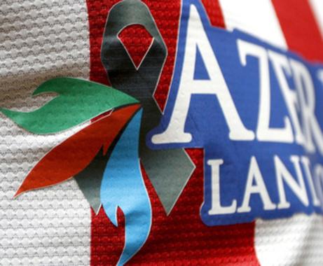 Azerbaijan Atletico Madrid Khojaly